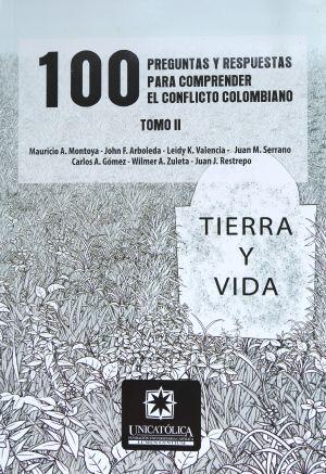100 Preguntas y Respuestas para Comprender el Conflicto Colombiano II