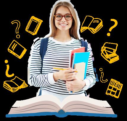 Preguntas frecuentes biblioteca