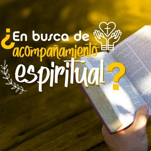 Acompañamiento Espiritual UNICATÓLICA