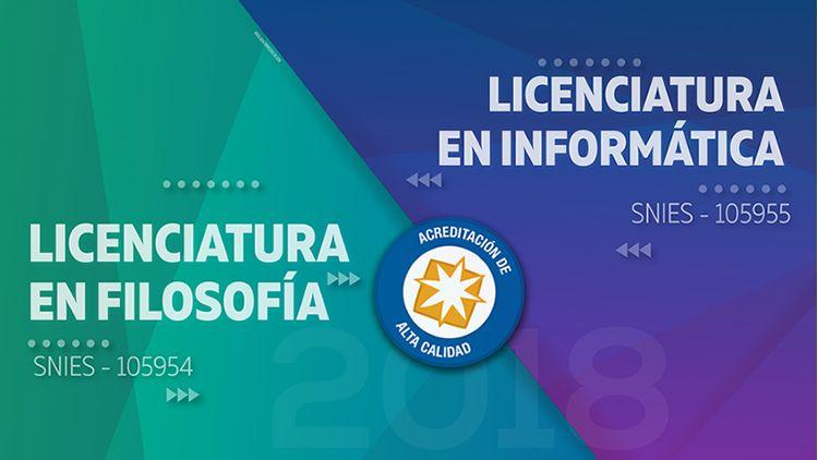 Acreditación alta calidad licenciaturas en UNICATÓLICA