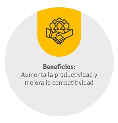 Beneficios Formación Empresarial - UNICATÓLICA