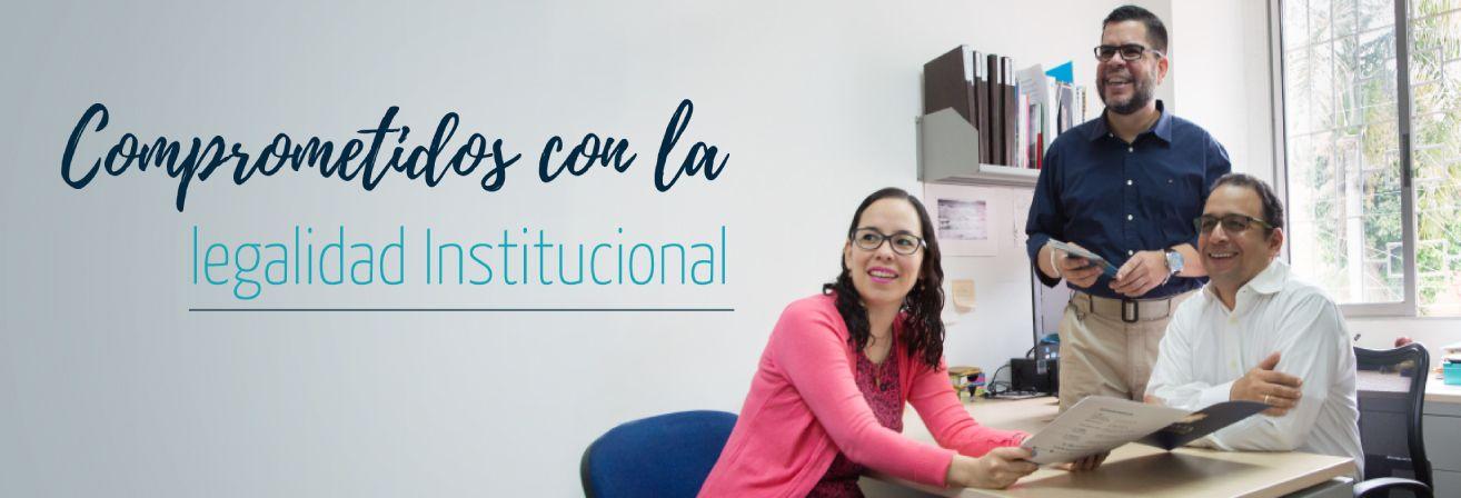 Secretaría General - UNICATÓLICA