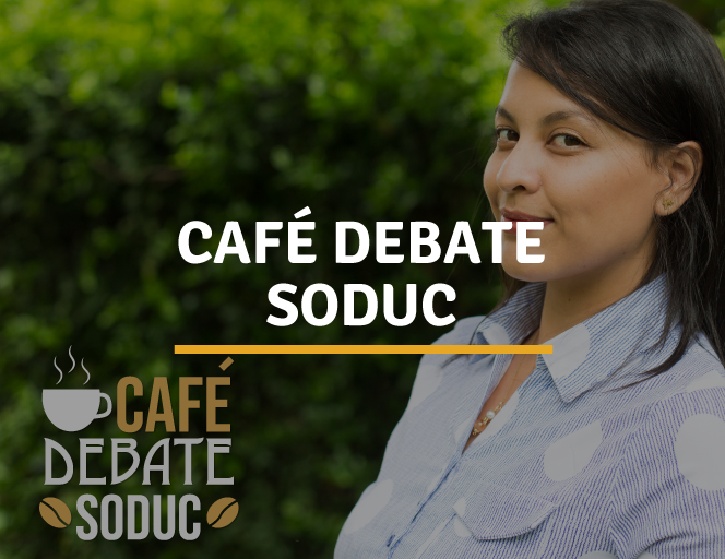 Café Debate