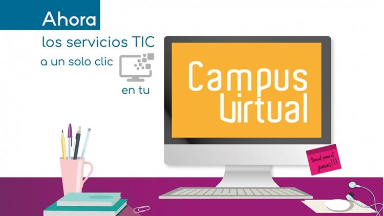 Campus virtual UNICATÓLICA