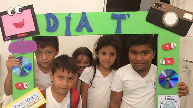 """el """"Día T"""" con la Fundación ABLE"""