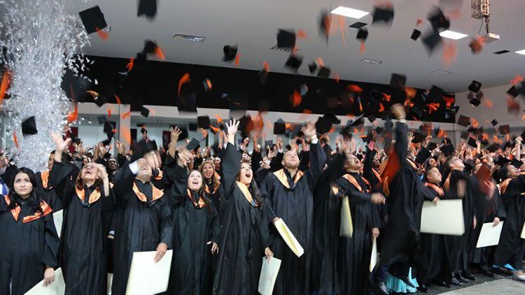 Ceremonias de Grado 2017-01