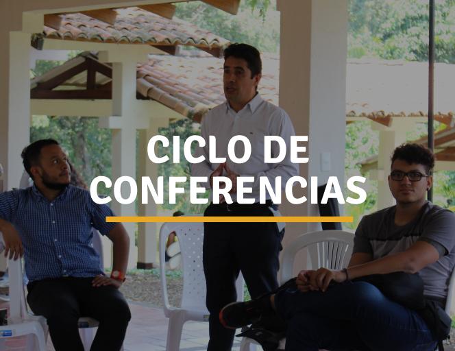Ciclo de Conferencias ODHUM