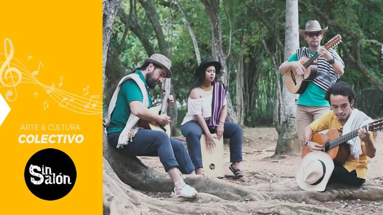 Colectivo de música de Unicatólica, SinSalón