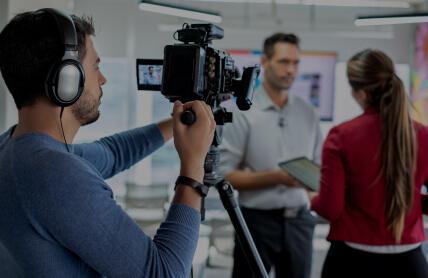 Comunicación Social - Periodismo en Open House