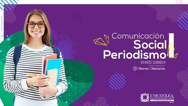 Programa de Comunicación Social-Periodismo