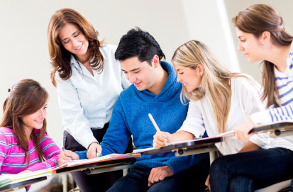 Comunidades Educativas - Instituto para la Familia