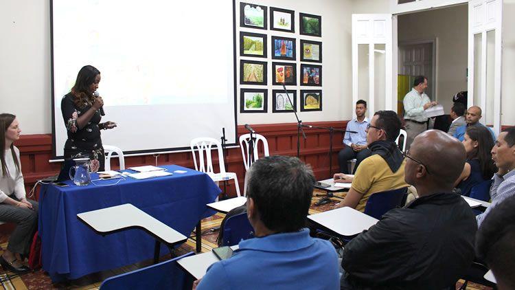 Conferencia Jurisdicción Especial para la Paz