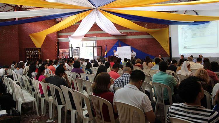 I Congreso Internacional y VII Nacional Bíblico-Teológico
