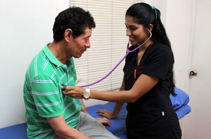 Consulta Médica Salud Integral