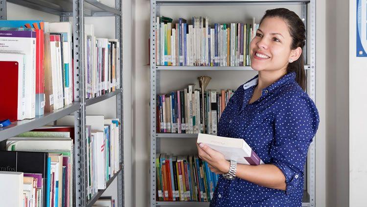 Convenios Interbibliotecarios en UNICATÓLICA