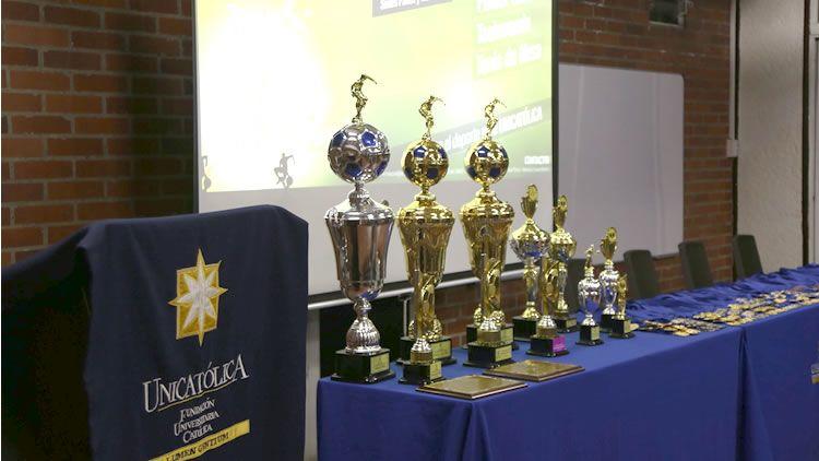IV Copa UNCIATÓLICA