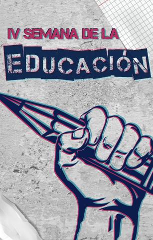 IV Seman de la Educación - Centro Pedagógico