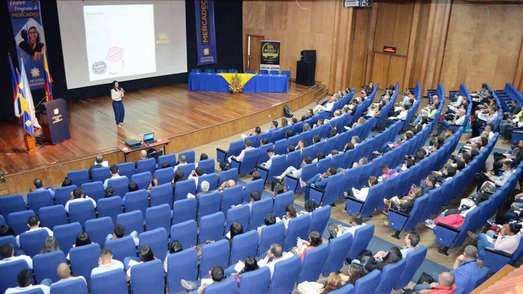 IV Encuentro de Innovación y Alta Gerencia