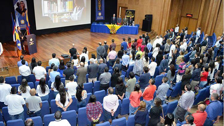 IV Encuentro Internacional de Innovación y Alta Gerencia 2018