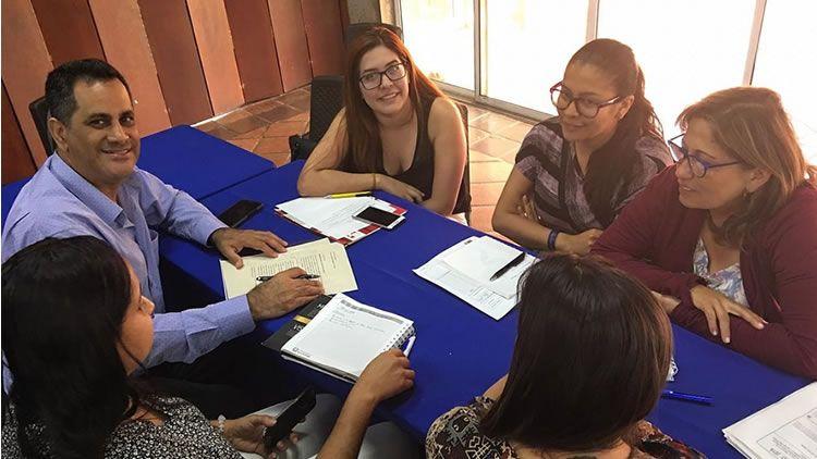 IV Encuentro Nodo Sur Prácticas Universitarias