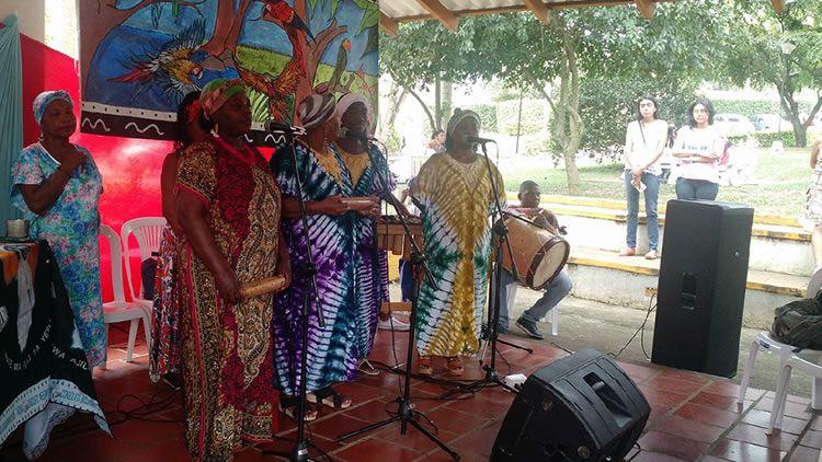 IV Festival del Pacifico UNICATÓLICA 2016