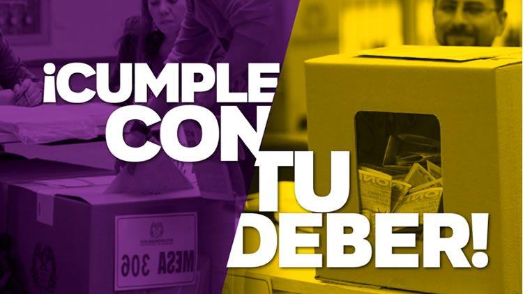 Campaña por el Voto UNICATÓLICA