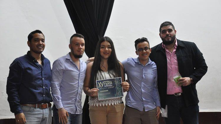 XV Feria Workshop UNICATÓLICA