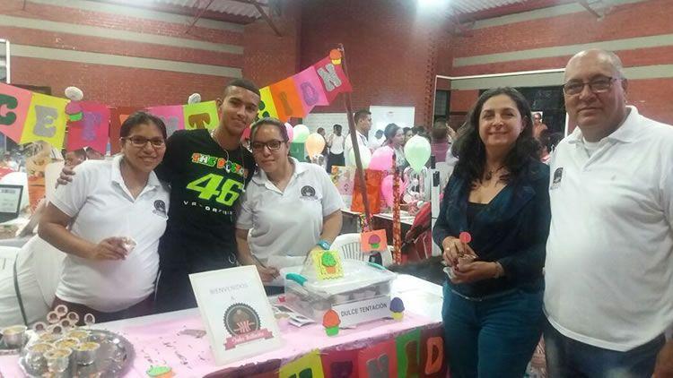 XIII Feria Empresarial Workshop