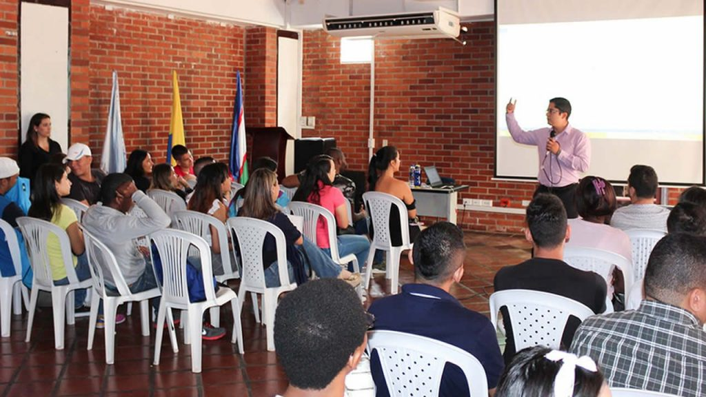 Jornada de Desarrollo Profesional