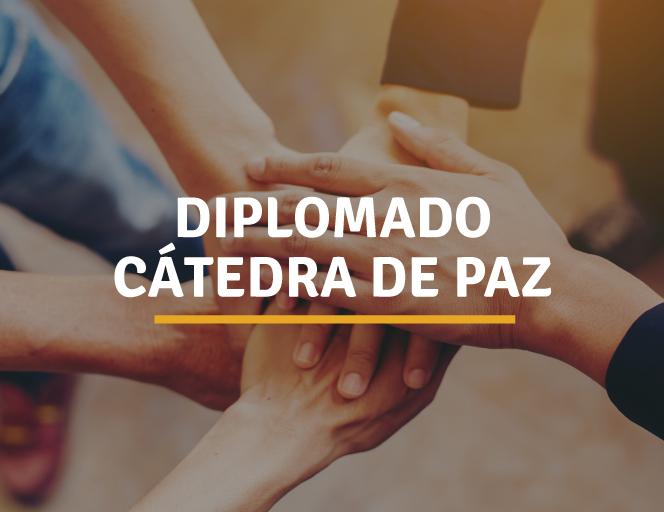 Diplomado Cátedra de Paz