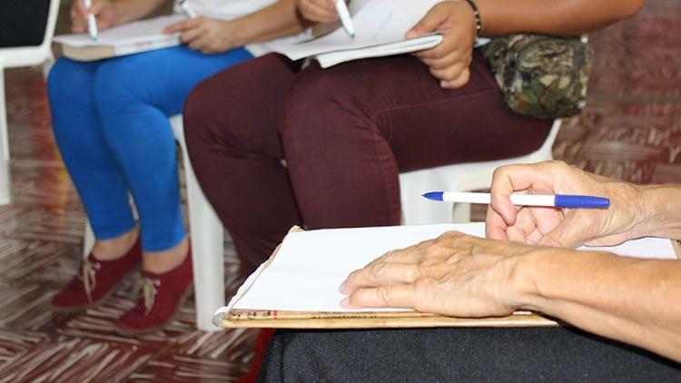 Diplomado Estética y Belleza de la Fundación Pro-vida Digna
