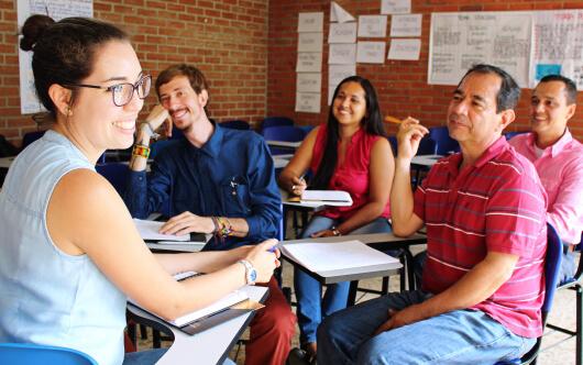 Docencia y Desarrollo Curricular UNICATÓLICA