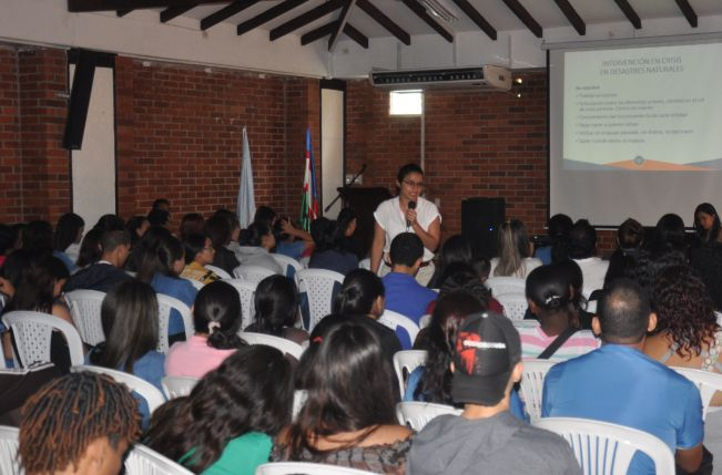 Educación Desarrollo Humano UNICATÓLICA
