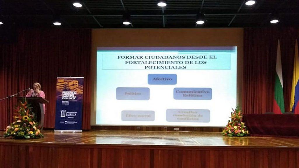 Encuentro Nacional de Prácticas Universitarias