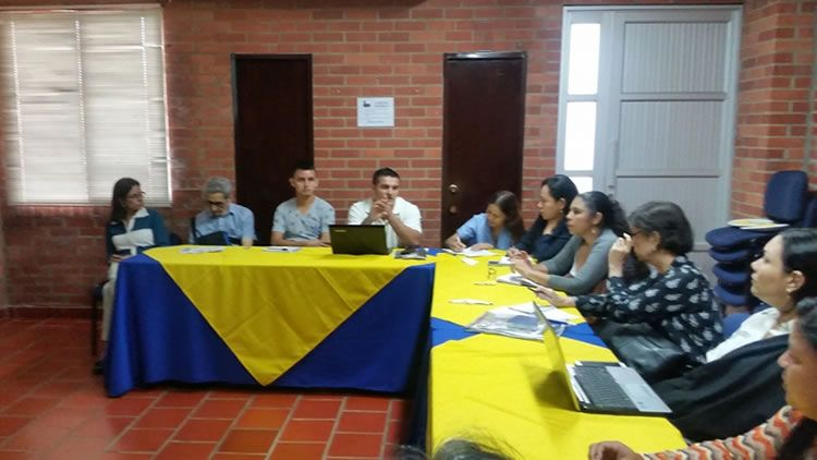 III Encuentro de Organizaciones Sociales y Comunitaria
