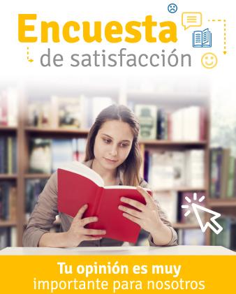 Encuesta Satisfacción Biblioteca - UNICATÓLICA