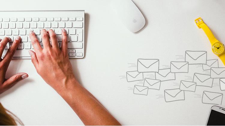 Tips escribir un correo