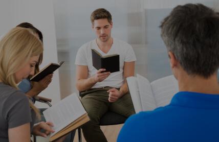 Especialización en Educación y Sagrada Escritura en Open House