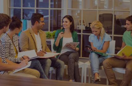 Especialización en Mercadeo y Negocios Internacionales en Open House