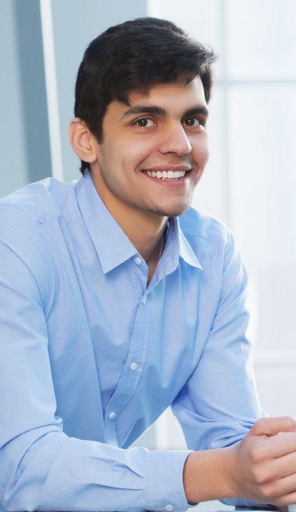 Estudiante Licenciatura en Informática UNICATÓLICA