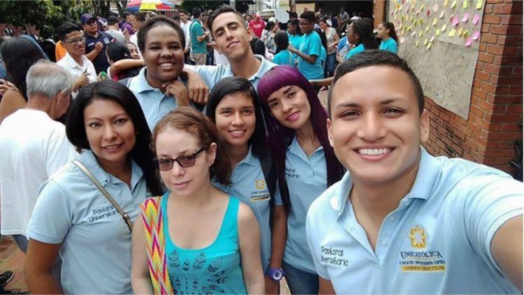 UNICATÓLICA cuenta con un Instituto para la Familia