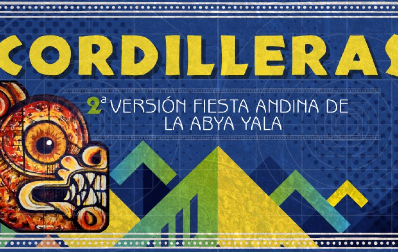 Evento Cordilleras Cultura