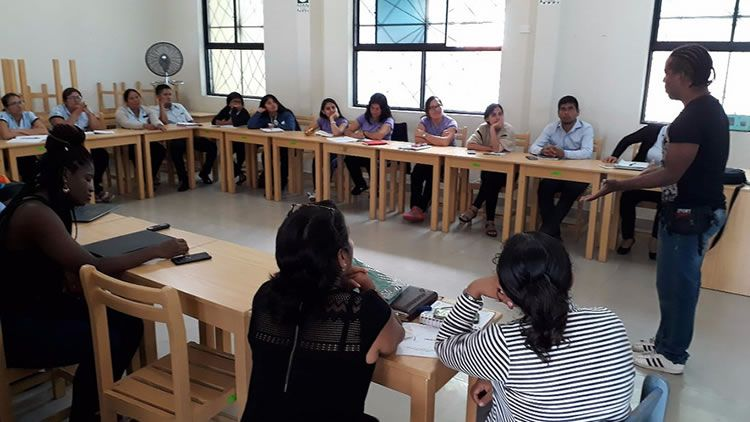 Experiencias Pedagógicas en Perú