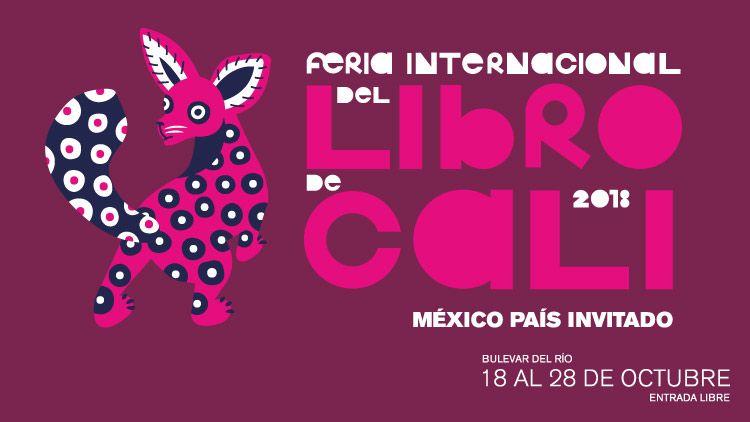 Feria Internacional Libro Cali 2018