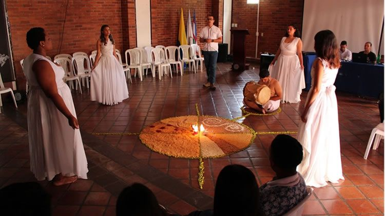 Fiesta Andina de la Abya Yala 2018
