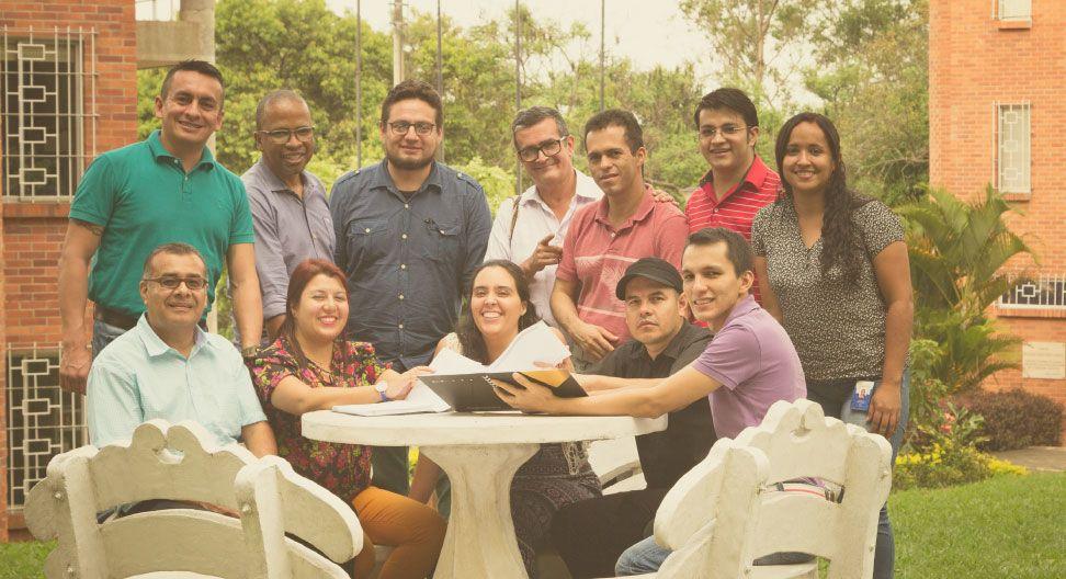 Grupo de Investigación Educaciones, Artes y Tecnologías