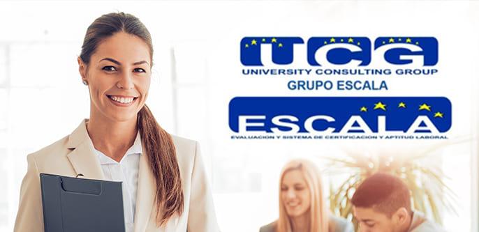 Certificación Grupo Escala