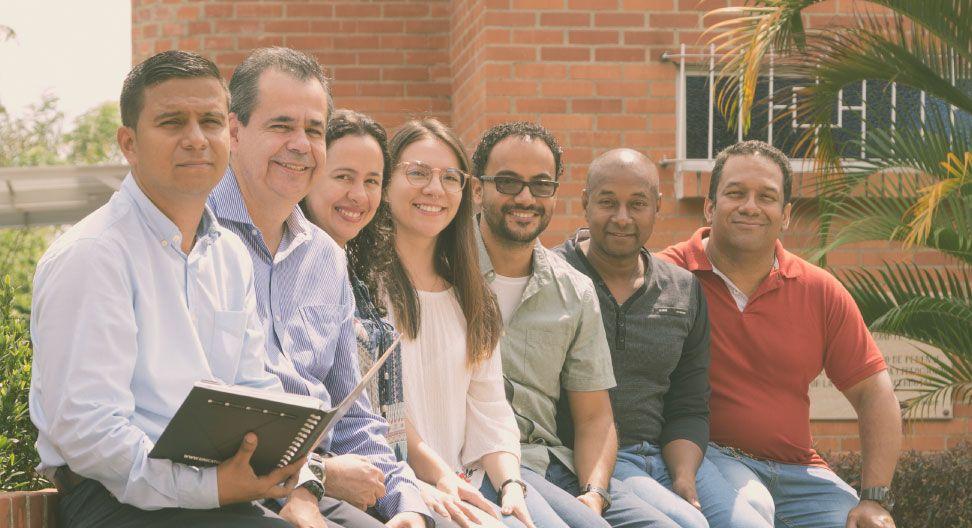 Grupo de Investigación Khimera