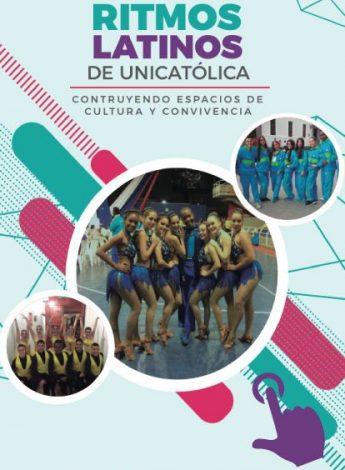 Grupo Representativo Lumen Dance