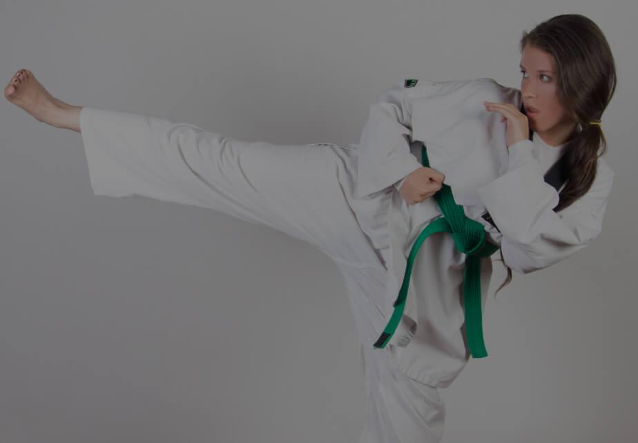 Grupo Representativo Taekwondo - UNICATÓLICA